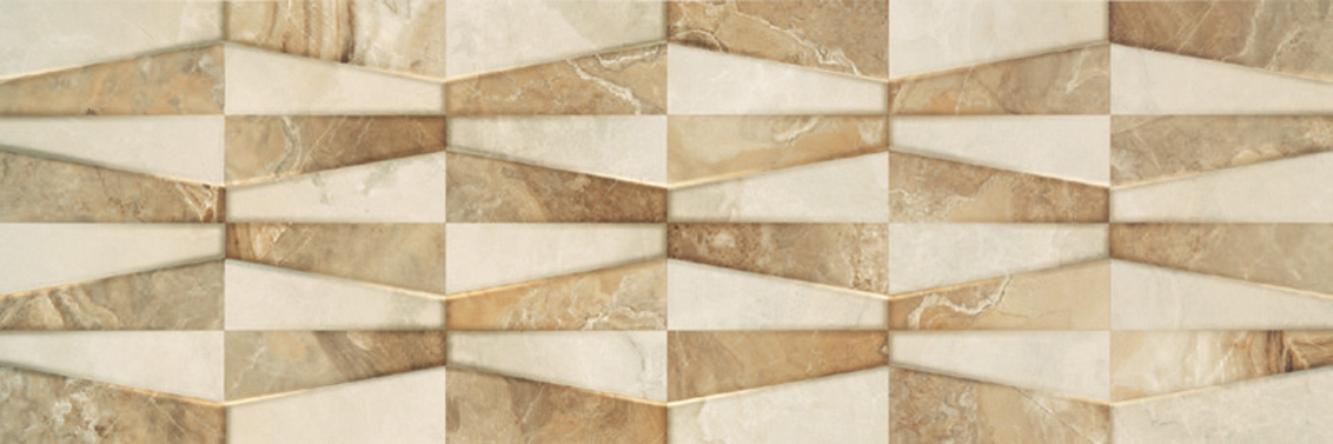 9519 RECTIFICADO BEIGE RELIEVE