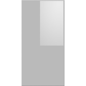 URBAN M GREY GLOSS